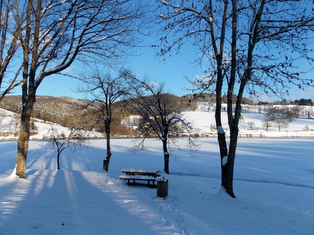 Gite Le Couturon - Lac de Saint Clement